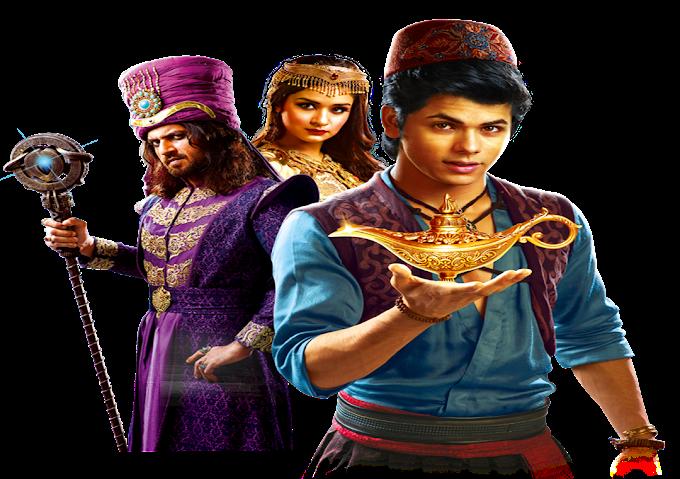 Aladdin (Naam To Suna Hoga) Sony Sab TV - Cast, Timing & More - MView Entertainment