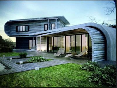 20 Inspirasi Interior Rumah Aneh Unik Dan Kreatif Yang Membuat Rumah Anda Menakjubkan 7