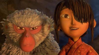 Los dos protagonistas