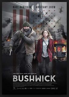 Download Film Bushwick ( 2017 ) Bluray 1080p