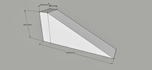 projeto de rampa
