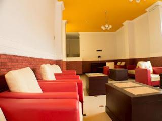 Review Grand City Hotel Batu