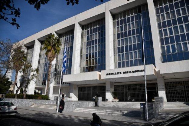 Ενωση Δικαστών και Εισαγγελέων: «Φασιστική μέθοδος» οι απειλές του Ρουβίκωνα