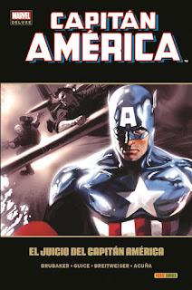 #12 El Juicio del Capitán América