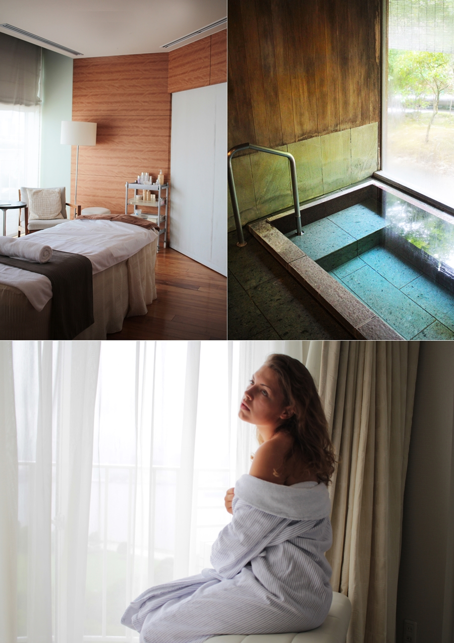 onsen spa wellness beauty