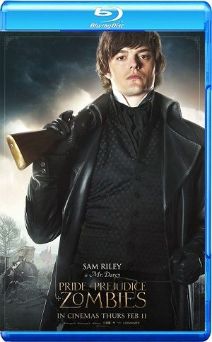 Pride and Prejudice and Zombies 2016 HD Single Link, Direct Download Pride and Prejudice and Zombies 2016 HD 720p, Pride and Prejudice and Zombies HD 720p