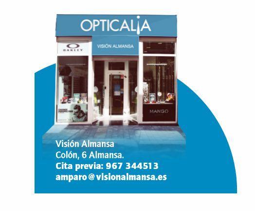 Blog - Opticalia VISIÓN Almansa aaee5d0db1ee