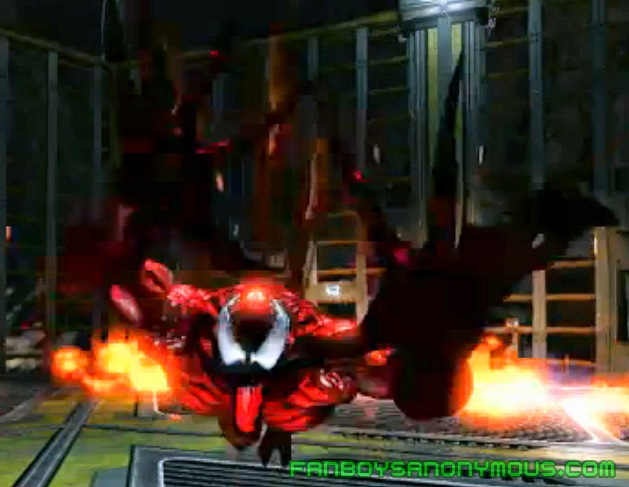 Let's Play Amazing Spider-Man for the Xbox 360 and PlayStation 3