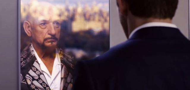 Ryan Reynolds şi Ben Kingsley în SelfLess