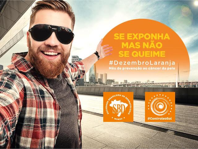 """Dia """"D"""" contra o câncer da pele ocorre neste sábado (02), em Ji-Paraná"""