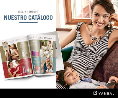 Retoque fotografico para campaña dia de la madre yanbal unique by Guillermo Carbajal