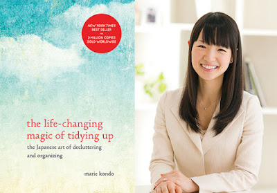 BBF: Are you living in a mess? This book is for you