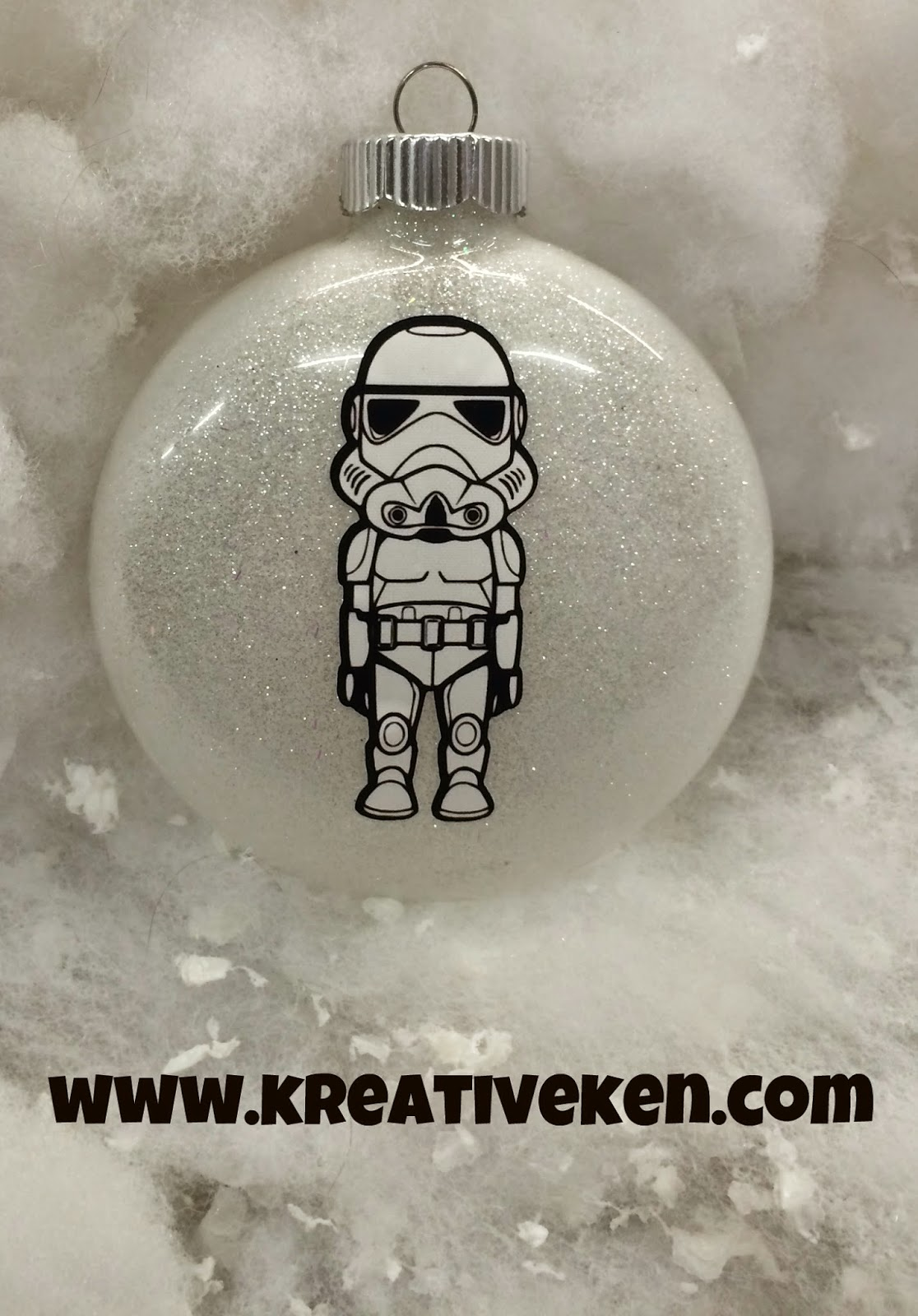 Star Wars Ornaments Ken S Kreations