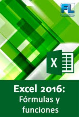 Video2Brain: Excel 2016. Fórmulas y funciones