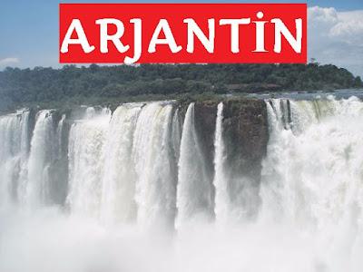 Arjantin Gezilecek Yerler