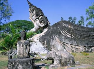 Горящие туры в Лаос