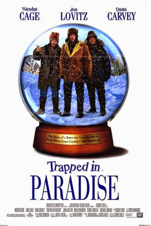 Watch Trapped in Paradise (1994) Online For Free Full Movie ...