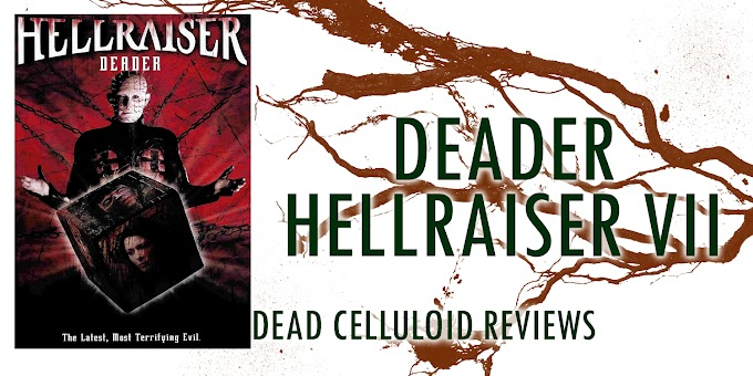 Hellraiser VII: Deader (2005)