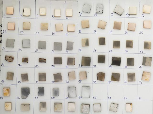 Prehistoric bling? Aesthetics crucial factor in development of earliest copper alloys