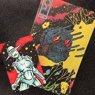 space riders comic book