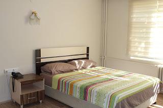 elazig firat universitesi misafirhane otel kalacak yer uygun