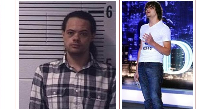 Former American Idol Finalist Bags 70 Years In Jail For Possession Of Child Porn - Naira Naija -5868