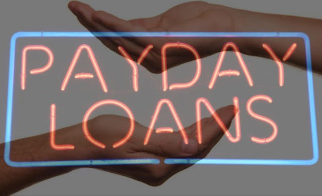 Benefits Of Payday Loans In A Difficult Financial Situation