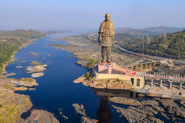 Sardar Patel's Statue of Unity opens to public. Ticket price, entry timings, other details