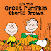 Goof Grief! The Great Pumpkin Comes Tonight, Charlie Brown!!!