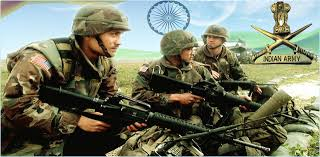 Indian Army Rally Ghaziabad Recruitment 2018