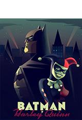 Batman y Harley Quinn (2017) BDRip 1080p Latino AC3 5.1 / ingles DTS 5.1