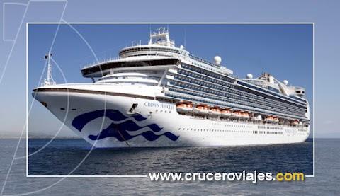 Princess Cruises anuncia su mayor oferta de cruceros para Europa en 2020
