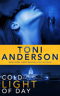 Book Review: Cold Light of Day, by Toni Anderson, 5 stars