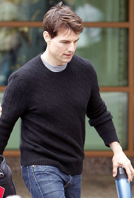 HD Wallpapers: Tom Cruise Latest Hd Wallpapers
