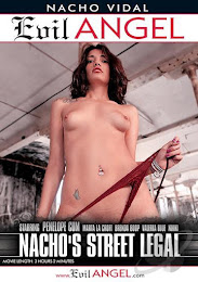 Nacho's street legal xxx (2013)