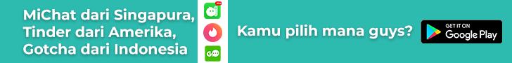 Aplikasi Karya Anak Bangsa 2019