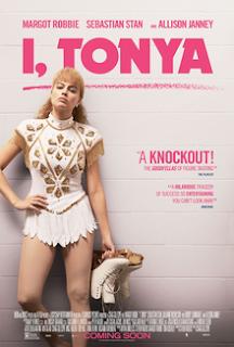 I tonya movie poster