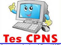 Skor Minimal Lolos CPNS Tahap II 2017