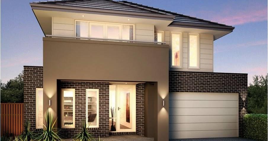 Como construir una casa de dos autos weblog for Casa moderna 4x4