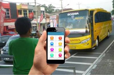 Download Aplikasi Klakson Telolet Bus Apk Android Suara Lengkap