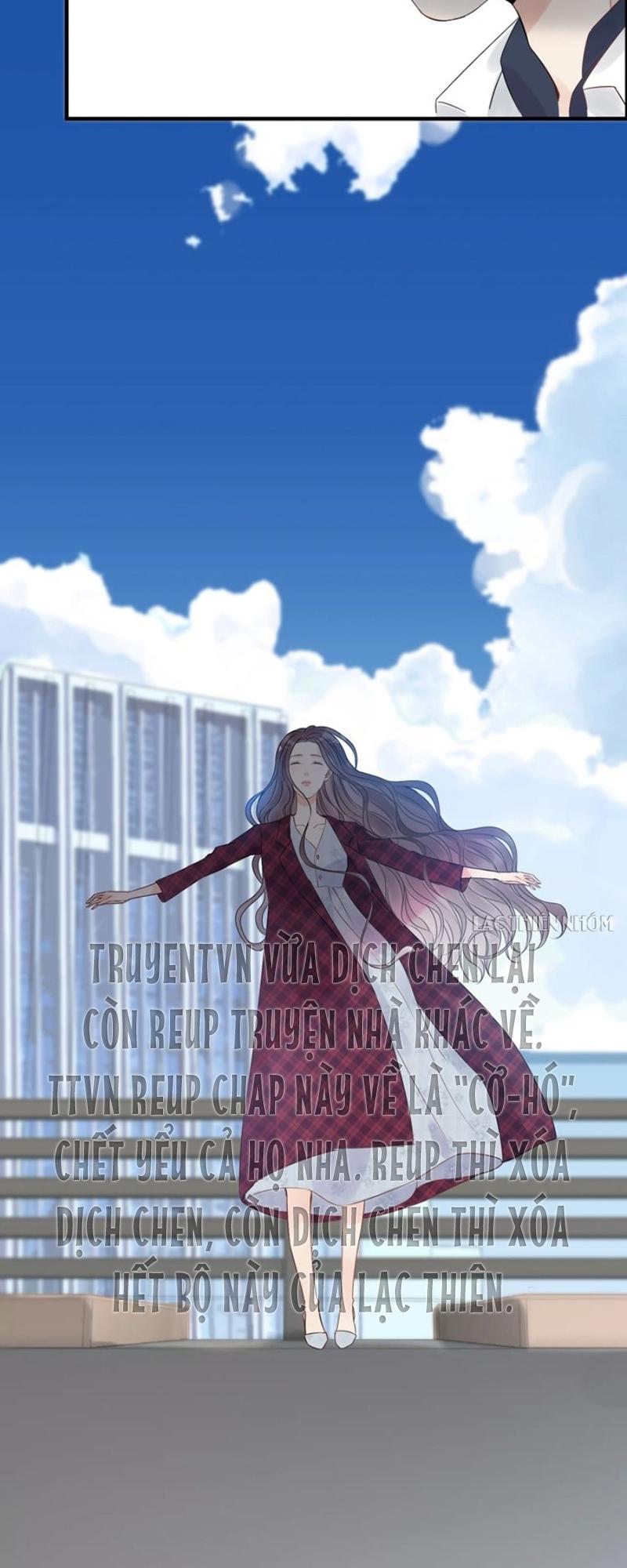 Cô Vợ Hợp Đồng Bỏ Trốn Của Tổng Giám Đốc chap 152 - Trang 24