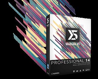 Incomedia WebSite X5 Professional 14.0.2.1(español) (Crea tu sitio Web)