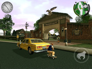 Download Bully Anniversary Edition Mod