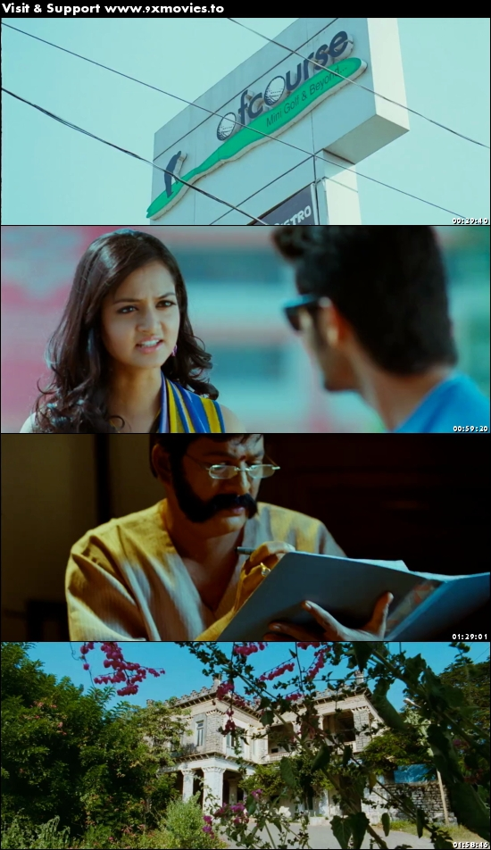 Lovely 2012 UNCUT Dual Audio Hindi 720p BluRay 1.2GB