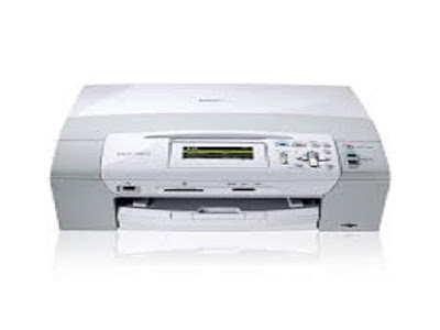 Image Brother DCP-385C Printer Driver