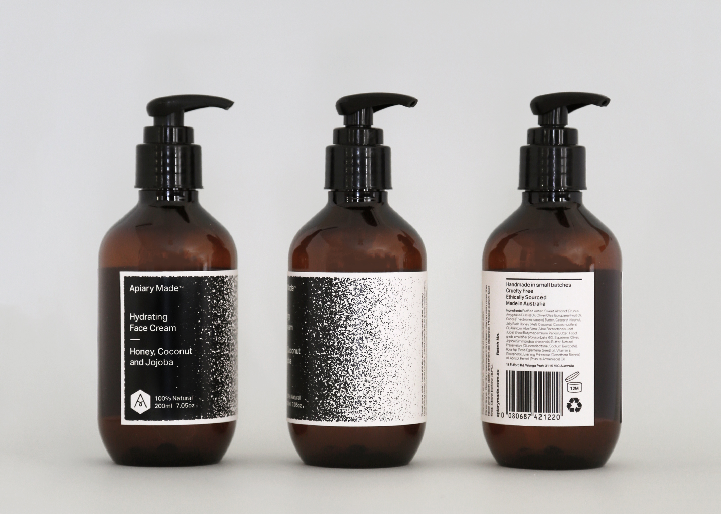 Ow To Design Label For Skin Product