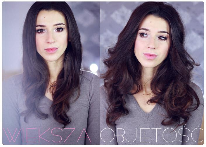 Alina Rose Blog Kosmetyczny Większa Objętość Fryzury