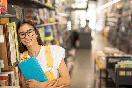 Rekomendasi toko buku bekas online terlengkap