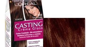 Trending Topic  Cómo conseguir un tono color miel en un cabello castaño  oscuro 50db4329a088