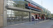Mασούτης: Λουκέτο-έκπληξη σε μεγάλο κατάστημα μετά την κάθοδο στην Αττική